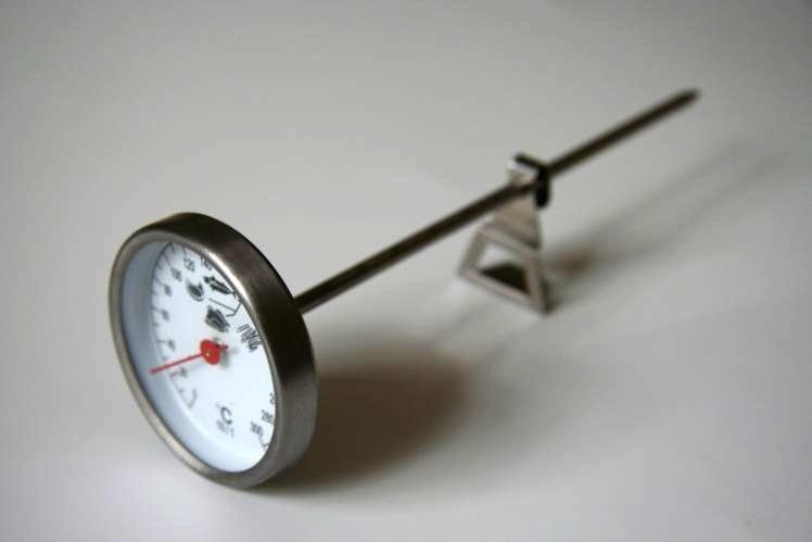 Painbrot equipamientos pasteleria utensilios panaderia - Termometros para hornos de lena ...