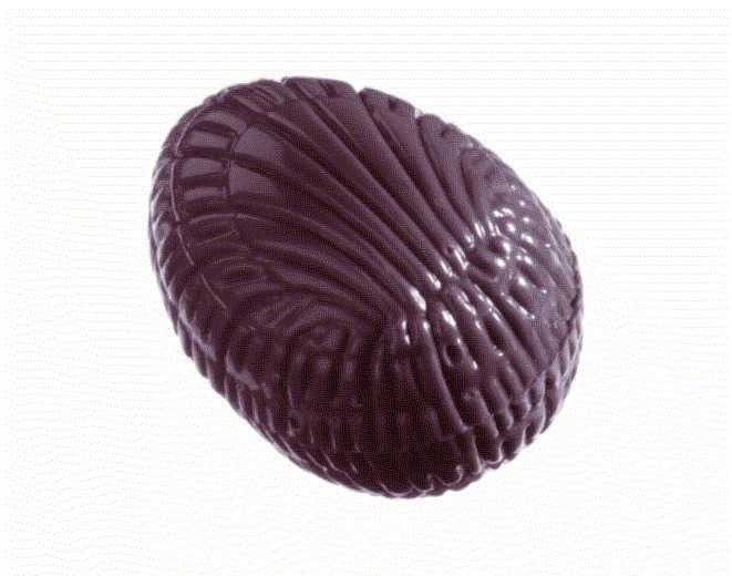 MOLDE  BOMBONES CHOCOLATE WORLD REF. 421054