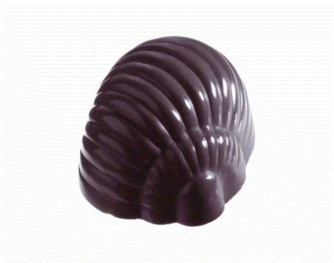 MOLDE  BOMBONES CHOCOLATE WORLD REF. 421084