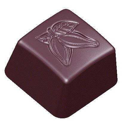 MOLDE  BOMBONES CHOCOLATE WORLD REF. 421637