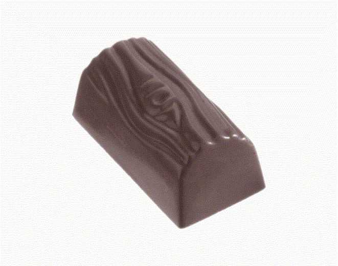 MOLDE  BOMBONES CHOCOLATE WORLD REF. 421080