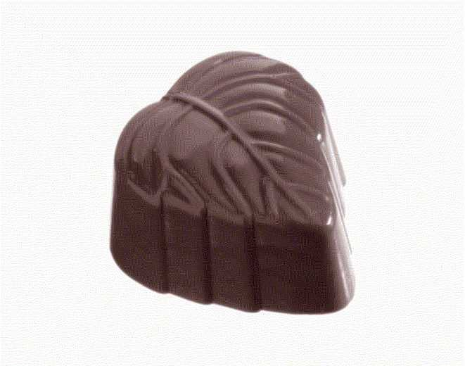 MOLDE  BOMBONES CHOCOLATE WORLD REF. 421046