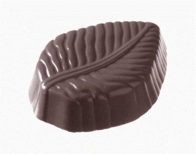 MOLDE  BOMBONES CHOCOLATE WORLD REF. 421095