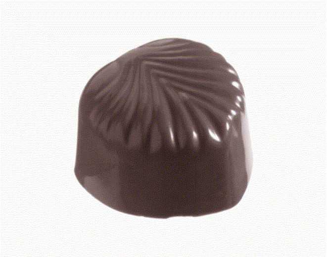 MOLDE  BOMBONES CHOCOLATE WORLD REF. 421226