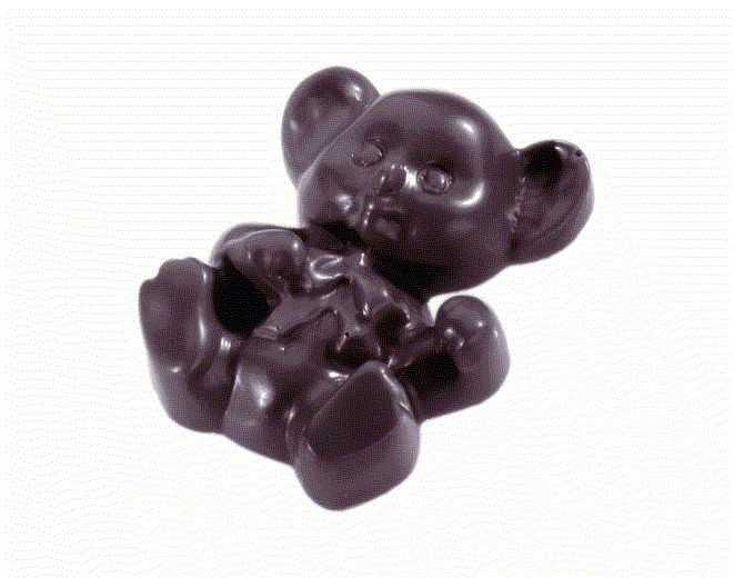 MOLDE  BOMBONES CHOCOLATE WORLD REF. 421449