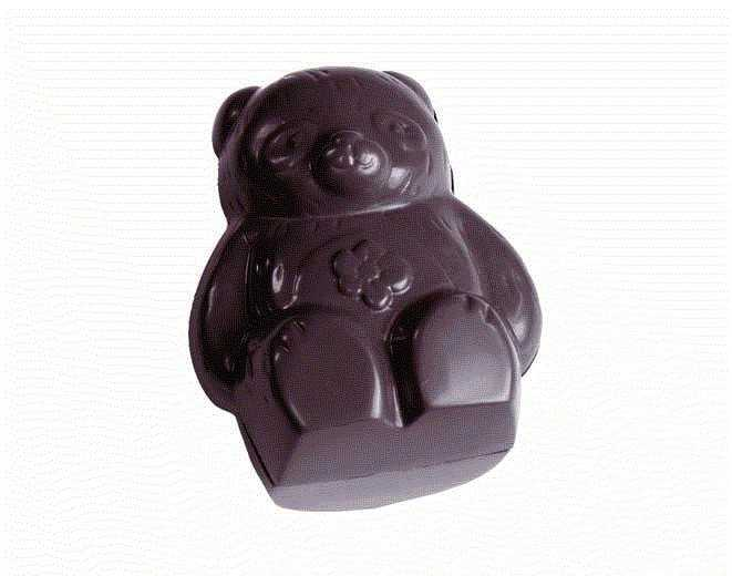 MOLDE  BOMBONES CHOCOLATE WORLD REF. 421494