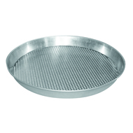 MOLDES PARA PIZZA BASE PERFORADA