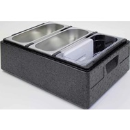 CAJA TERMOAISLANTE TOP-BOX ICE